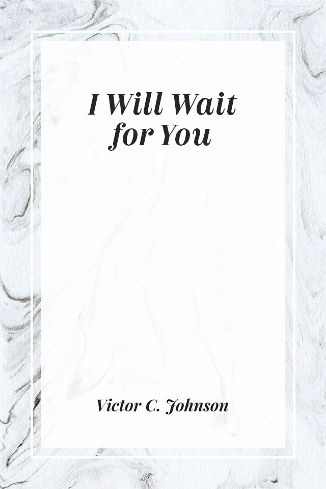 I_will_wait_for_you