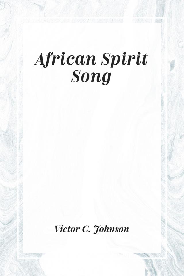 african_spirit_song
